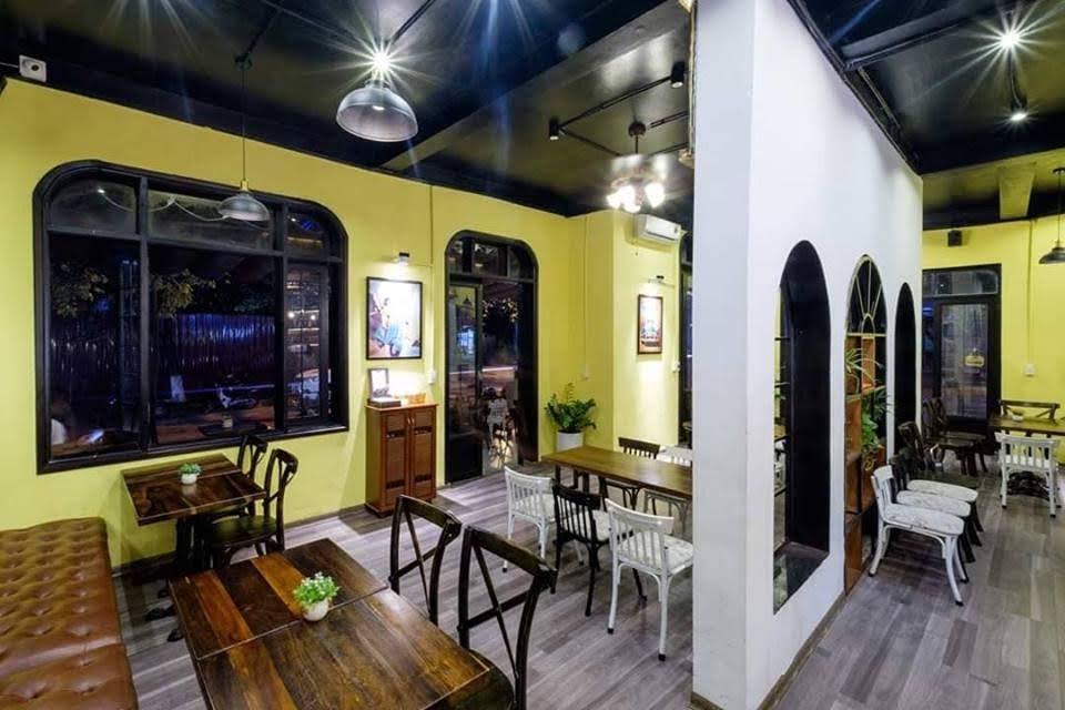 Công trình Phin House Coffee-5