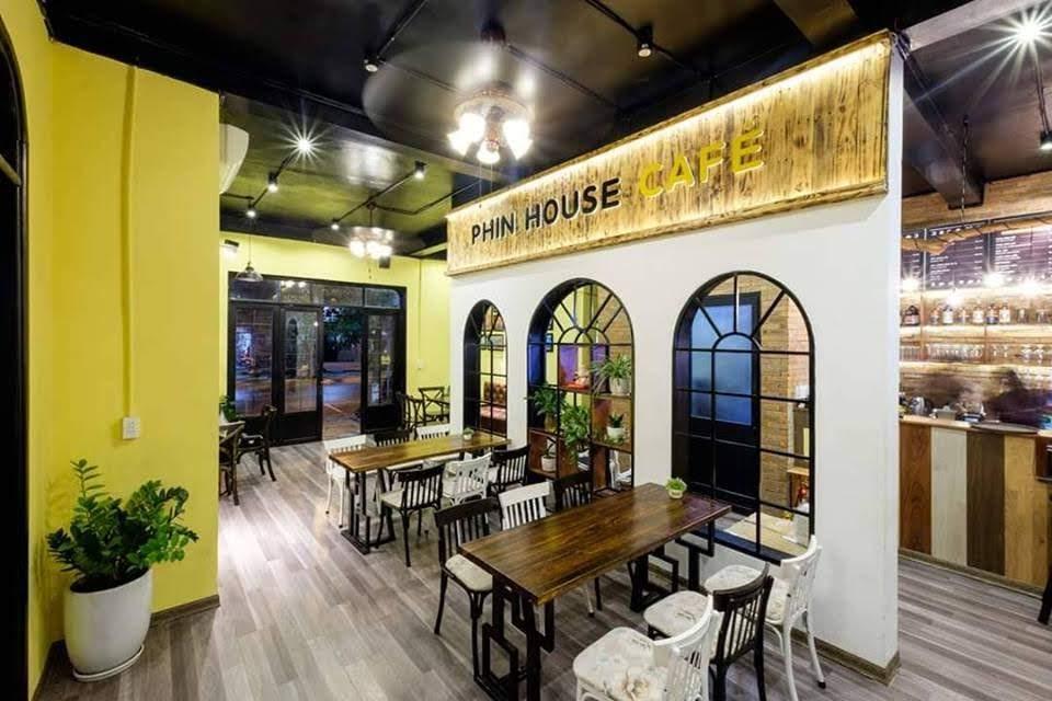 Công trình Phin House Coffee-9