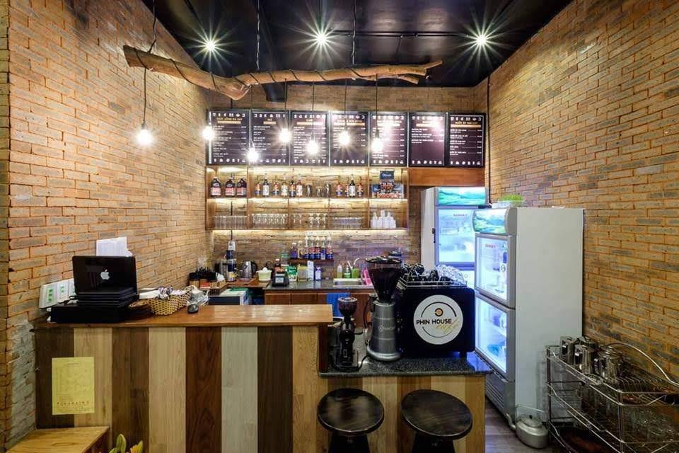 Công trình Phin House Coffee-12