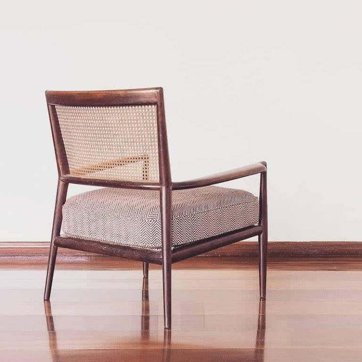 Ghế sofa cafe MF51-2