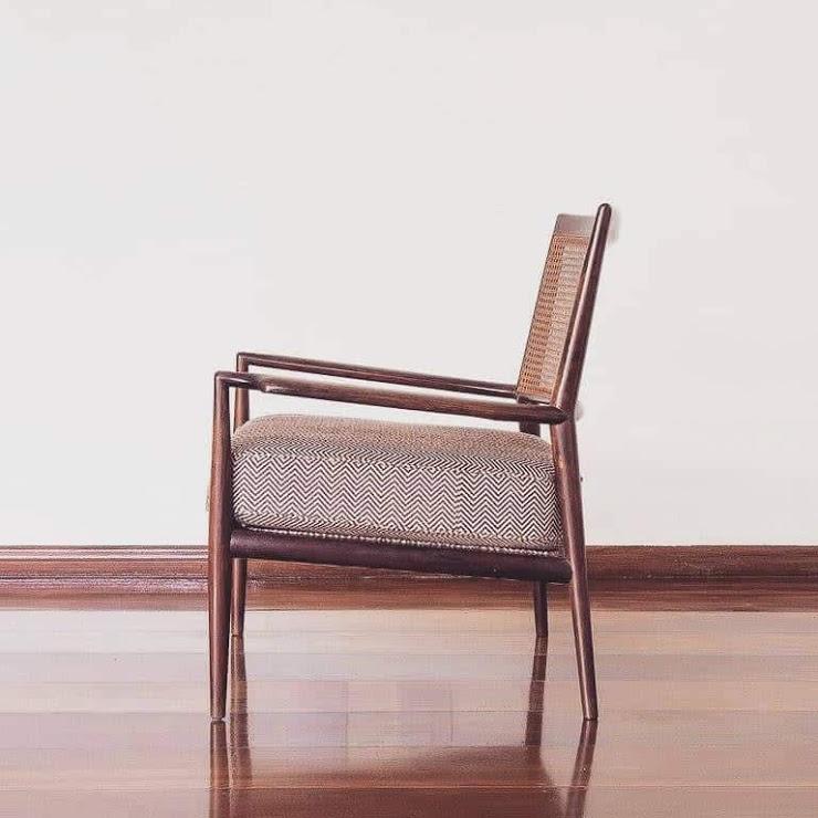Ghế sofa cafe MF51-3
